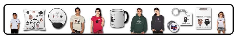 Multimedia-Merchandising