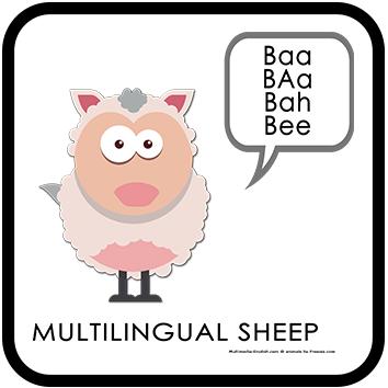 Multilingual Sheep