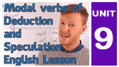 Modal Verbs of Deduction (Maltalingua English Language School)