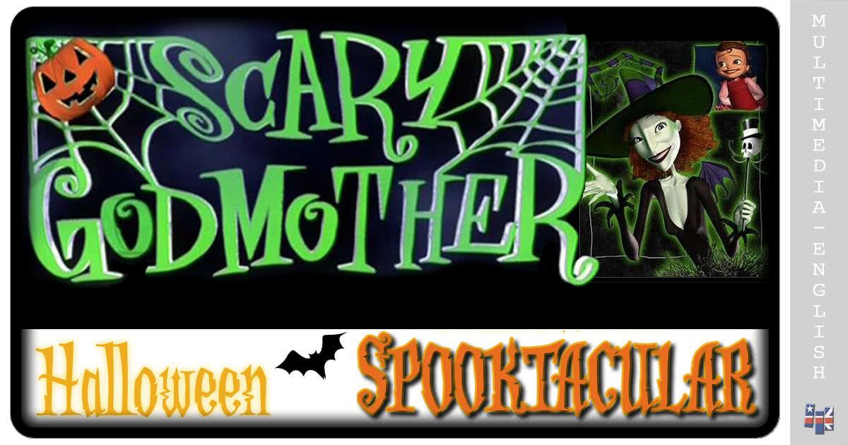 Halloween Spooktacular Movie.Scary Godmother Halloween Spooktacular Full Movie