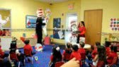 The Cat In The Hat (Preschool Story Telling)