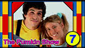 7- Body parts, have/has (The Pumkin Show)
