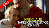 M&S 2016 Christmas Ad (M&S)