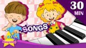 Little Songs to learn English