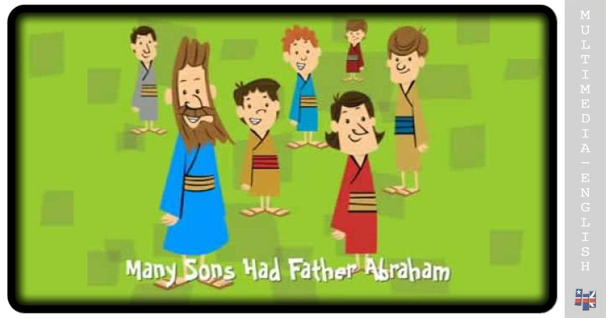 Father Abraham (action song)