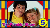 5- Colors (The Pumkin Show)