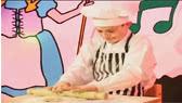 Pat-a-Cake (kidsmusicCYP)