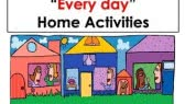 Everyday Activities at home (Mark Kulek)
