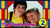 2- What is it? Is it...?  (The Pumkin Show)