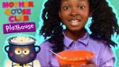 Pease Porridge Hot (Mother Goose Club)