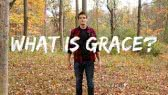 What is Grace? (TheAnimaSeries)