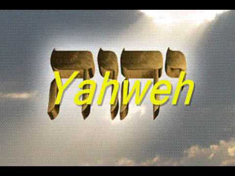 The secret name of God revealed! –[Multimedia-English videos]