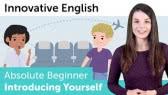 Introduce Yourself in English (EnglishClass101)