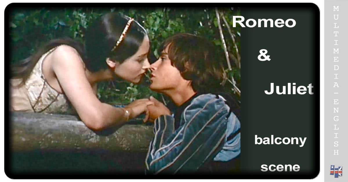 the two versions of romeo and juliet Free romeo and juliet romeo and juliet paints a tale about two young lovers, romeo montague and juliet shakespeare's versions of romeo and juliet are.