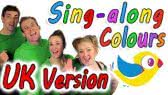 Colours Song -sing along (BouncePatrol)
