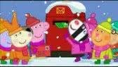 Peppa's Christmas (Peppa Pig)