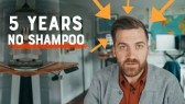 Shampoo is a Lie (for me... and maybe for you too??) (Johnny Harris)