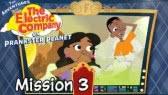 Mission 3 (Prankster Planet 2)