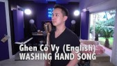 Washing Hand | Corona Song (Ghen Cô Vy) | English Version (Jason Chen)