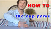 How To Play The Cup Game (MatthewsChannel)