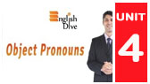 4-H)  Object pronouns