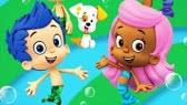 Fin-tastic Fairytale Adventure for Kids (Bubble Guppies)