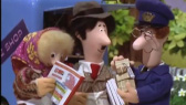 Postman Pat Has Too Many Parcels (Postman Pat)