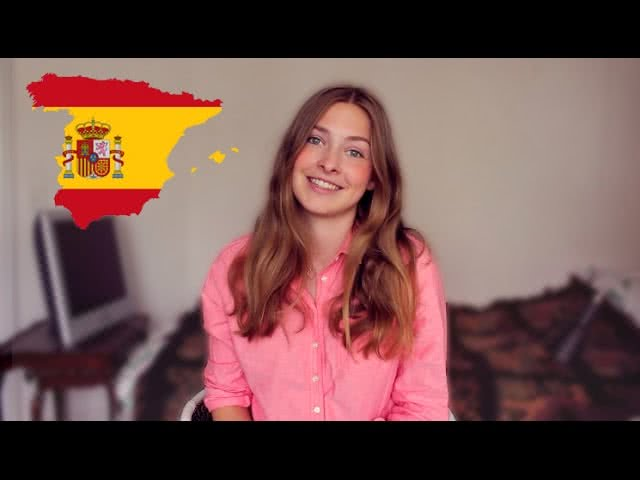 spain and the spanish  victoria flamel   u2013 multimedia
