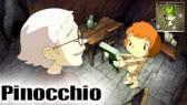 Pinocchio (Bedtime Story)