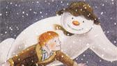 The Snowman (David Bowie intro)