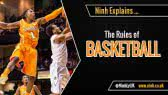 The Rules of Basketball (Ninh Ly)