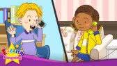 Telephone Conversations 2- Easy Dialogue for Kids (English Singsing)
