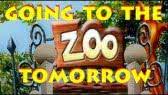 Going to the Zoo Tomorrow (jorgeembon)