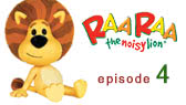 Hurry up Raa Raa (Raa Raa The Noisy Lion)