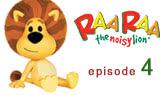 Hurry up Raa Raa (Raa Raa The Noisy Lion)