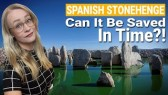 Spanish Stonehenge, Will it Soon Be Lost Forever? Dolmen of Guadalperal In The Valdecañas Reservoir (History with Kayleigh)
