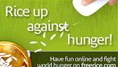 freerice.com - feeding the hungry (NBC News)