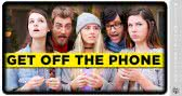 Get Off The Phone (Rhett & Link)
