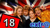 18- Just the Ticket (Extr@)