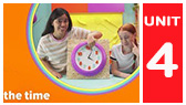 How to tell the time (British Council)