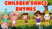 Best Dance Songs For Children | Nursery Rhymes & Kids Songs (Bumcheek TV)