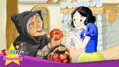 Snow White - Do you want some more? No, thanks