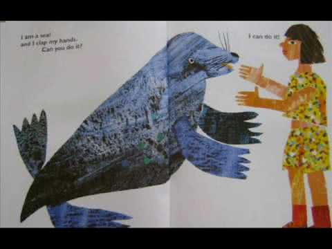 from head to toe eric carle multimedia english videos. Black Bedroom Furniture Sets. Home Design Ideas