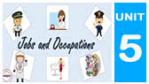 Occupations (with practice) (AMES836)
