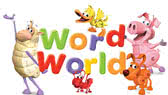 Totally Terrific Duck/Princess Sheep (WordWorld)