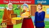 The Envious Neighbour (English Fairy Tales)