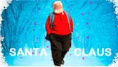 A brief history of Santa (CGP Grey)