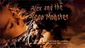 Alex and the Sleep Monster
