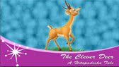Clever deer (English Talking Book)