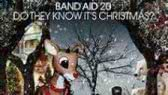 Do they know it's Christmas (Band Aid)